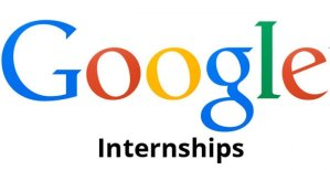 Google Summer Internship 2020
