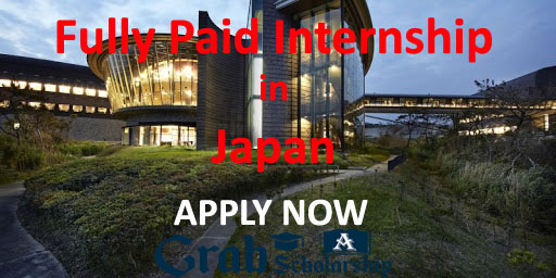 OIST Internship in Japan 2021