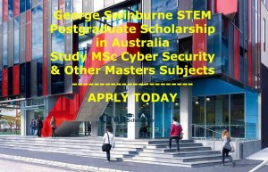 MSc Cyber Security