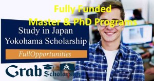Yokohama National University Scholarship