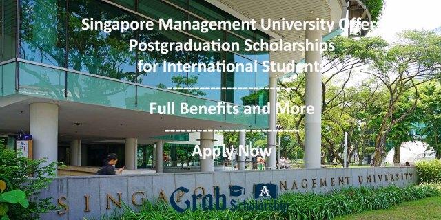 post graduation scholarship