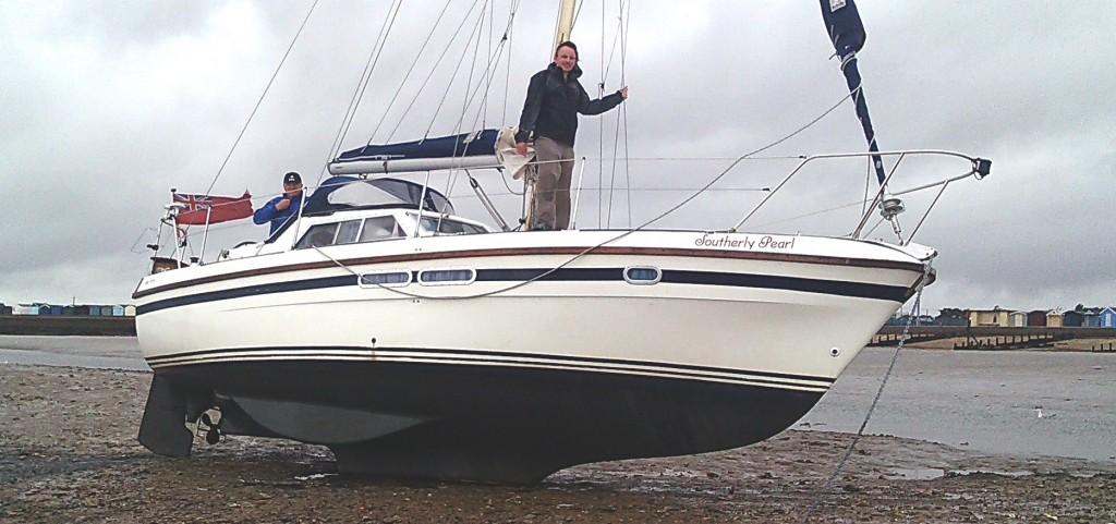 Choosing A Blue Water Yacht Keel Type Grabau International
