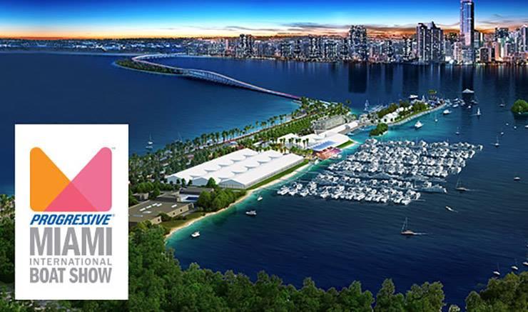 Hylas Yachts At The Miami International Boat Show Grabau