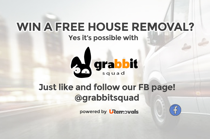 House removal for free? – Hampshire