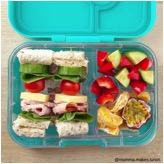 yumbox and Grabease Fuss-free mealtimes
