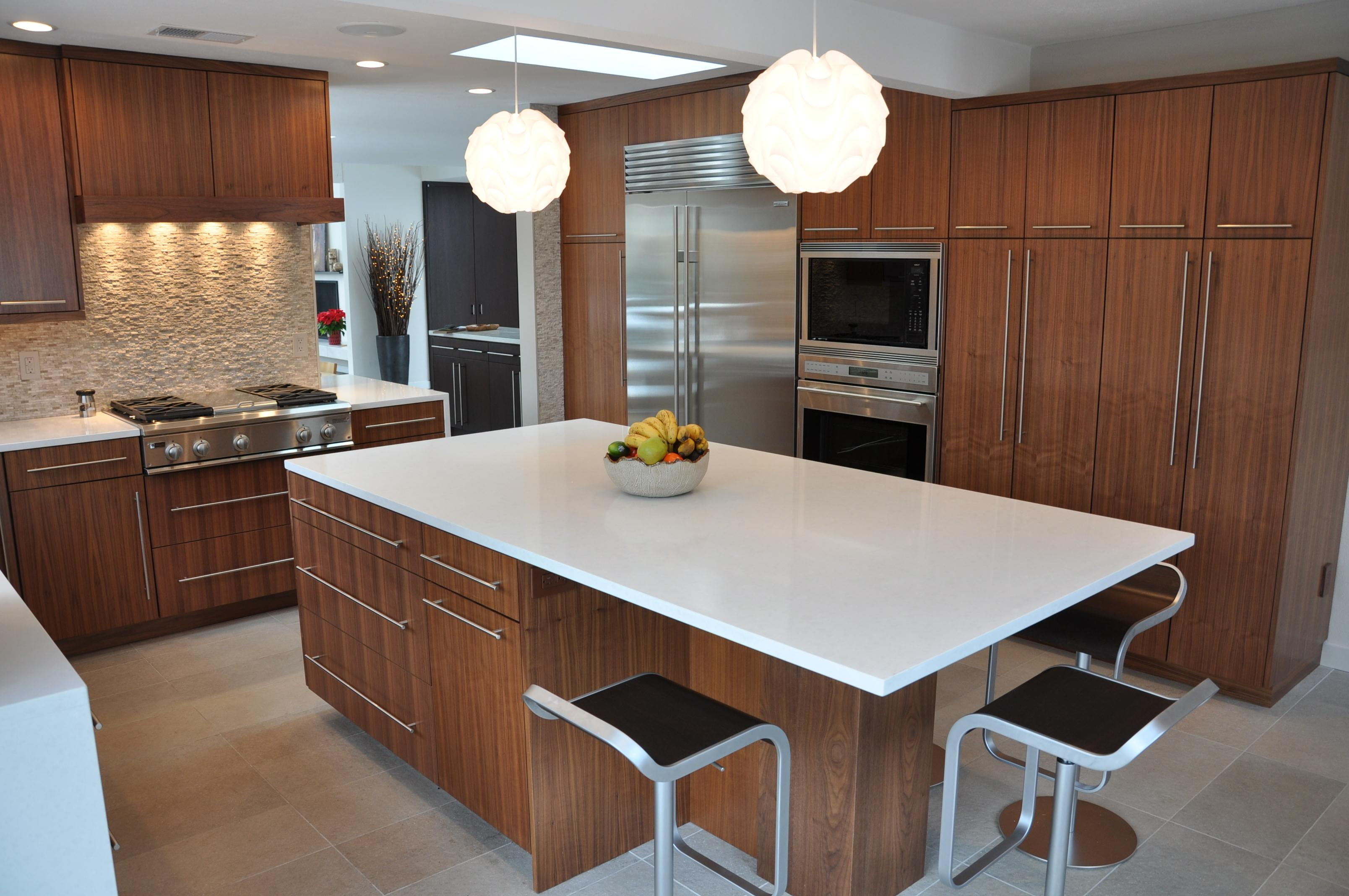 Best Kitchen Gallery: Custom Solutions For Designers' Visions Grabill Cabi S of Grabill Kitchen Cabinets on cal-ite.com