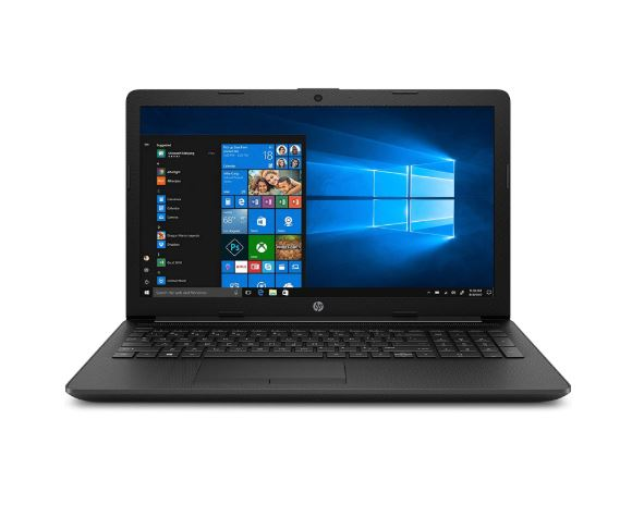 hp 15 laptop under 30K in India