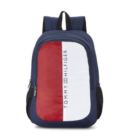 tommy hilfiger best laptop backpack