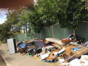 general rubbish removal gold coast