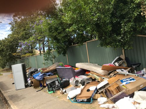 general rubbish removal gold coast