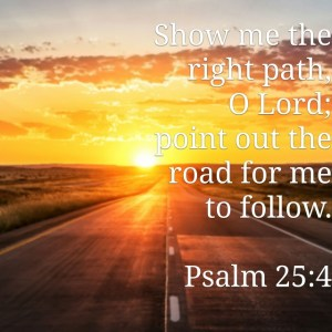 Psalm 25_4