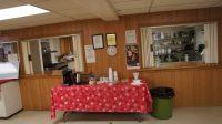 Grace Church Canton - Community Dinner Table
