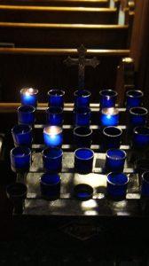 Grace Church Canton - Votive Candles