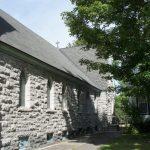 Grace Church Canton - Eastern Side