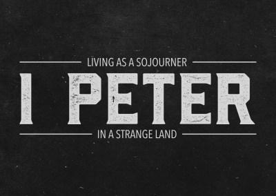 1 Peter pt. 2