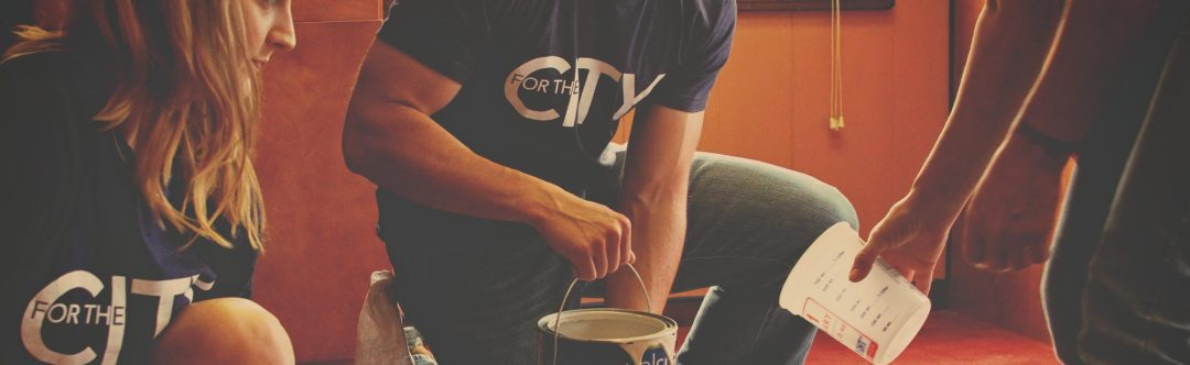Outreach - Local Missions, Global Missions - Grace Community Church