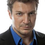 Nathan Fillion voiced Sterling in Cars 3