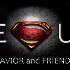 Superman vs. Jesus