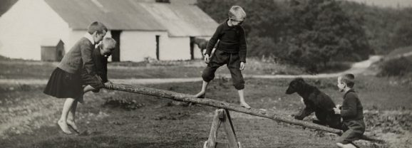 A Seesaw Life