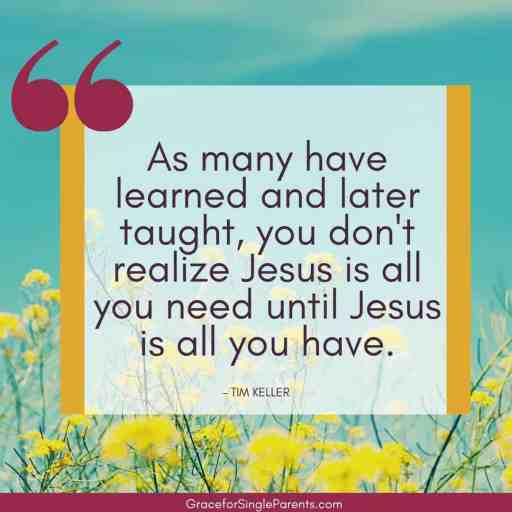 christian quotes Keller