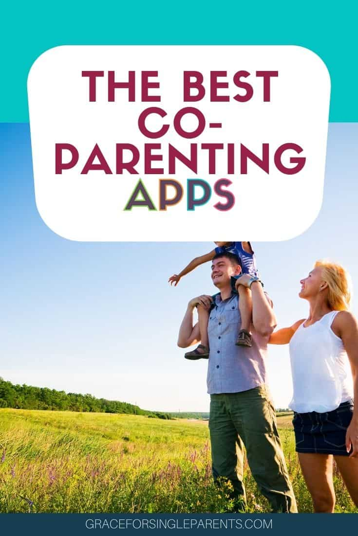 Overview of the Best Co-Parenting Apps