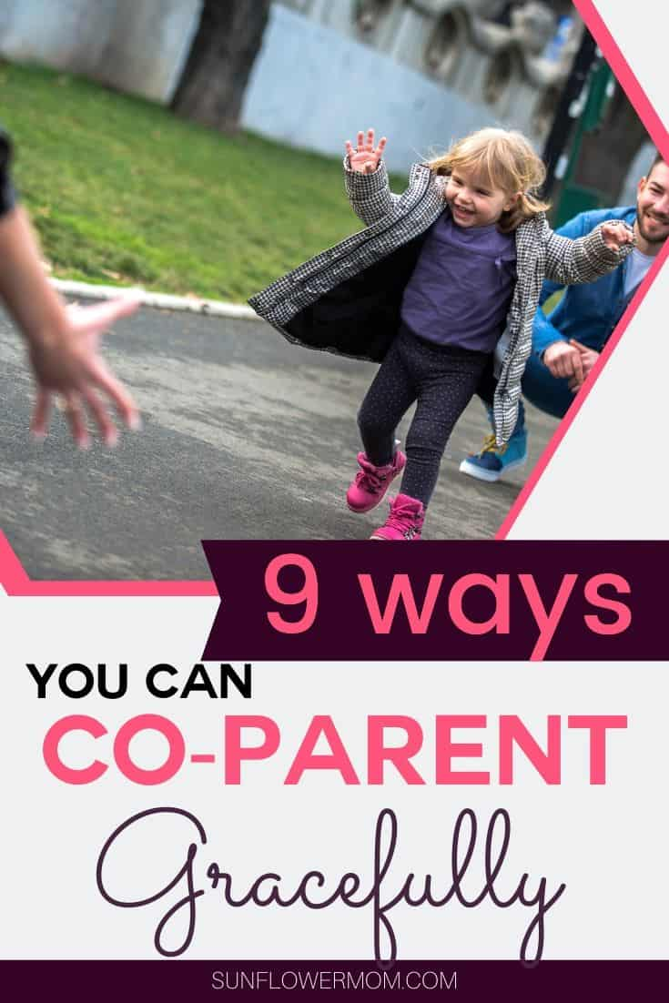 How to Co-Parent with Grace