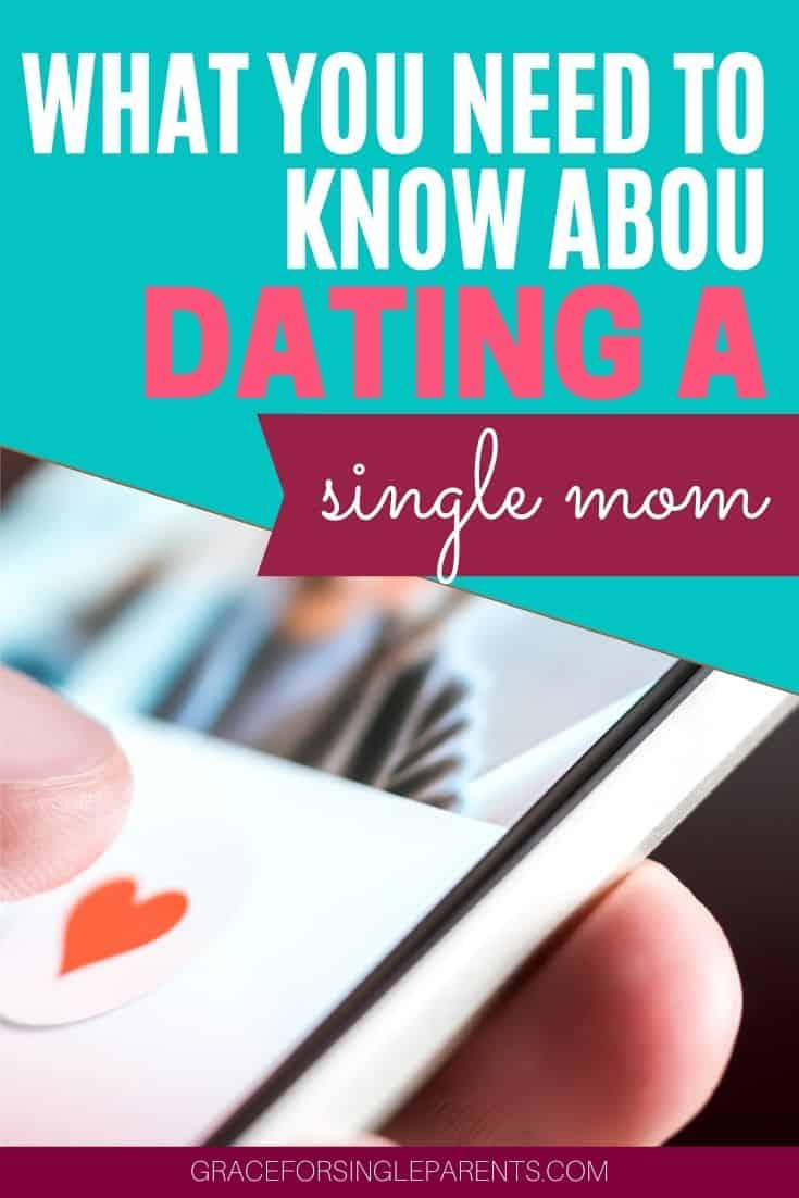 Dating a Single Mom: What You Need to Know