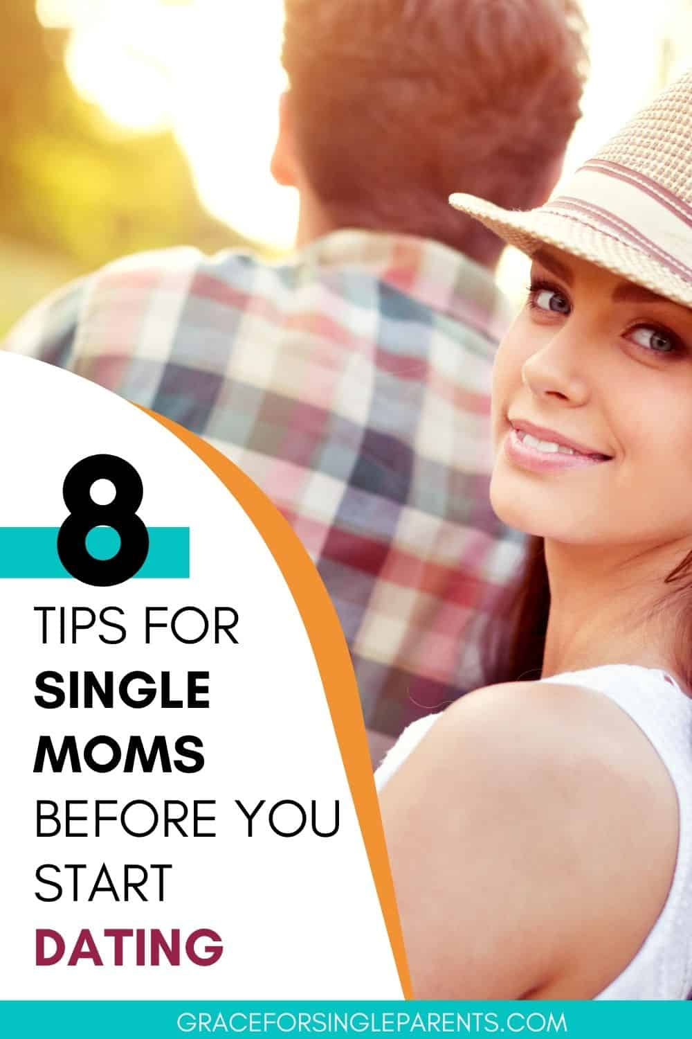 Dating as a Single Mom: 8 Things You Need to Know