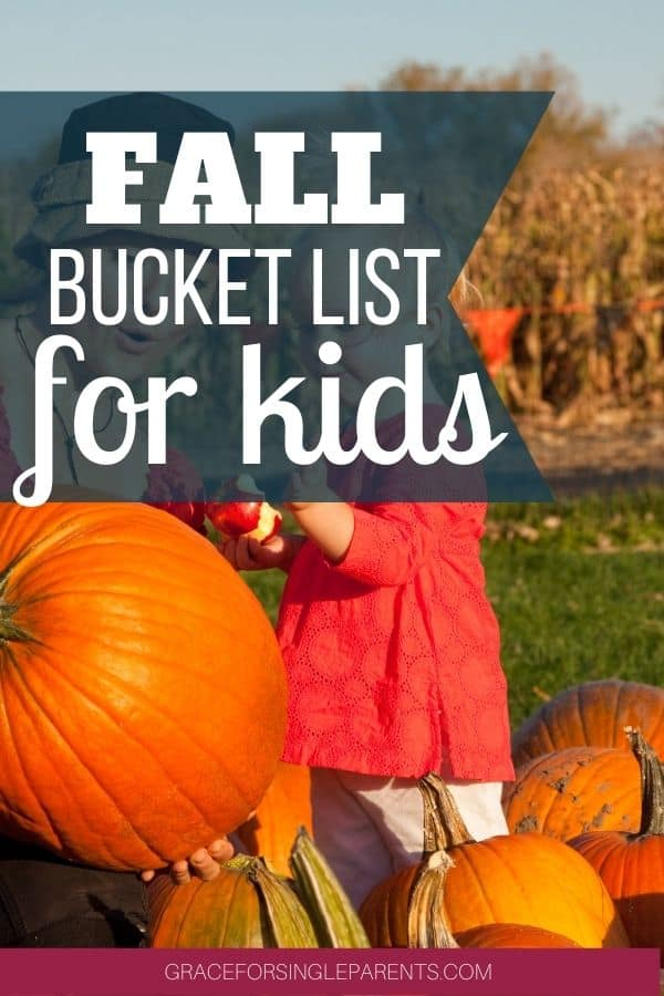 30+ Fall Activities for Parents and Kids: Free Download
