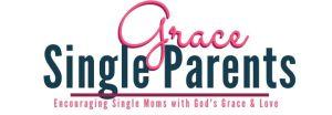 grace single parenting logo