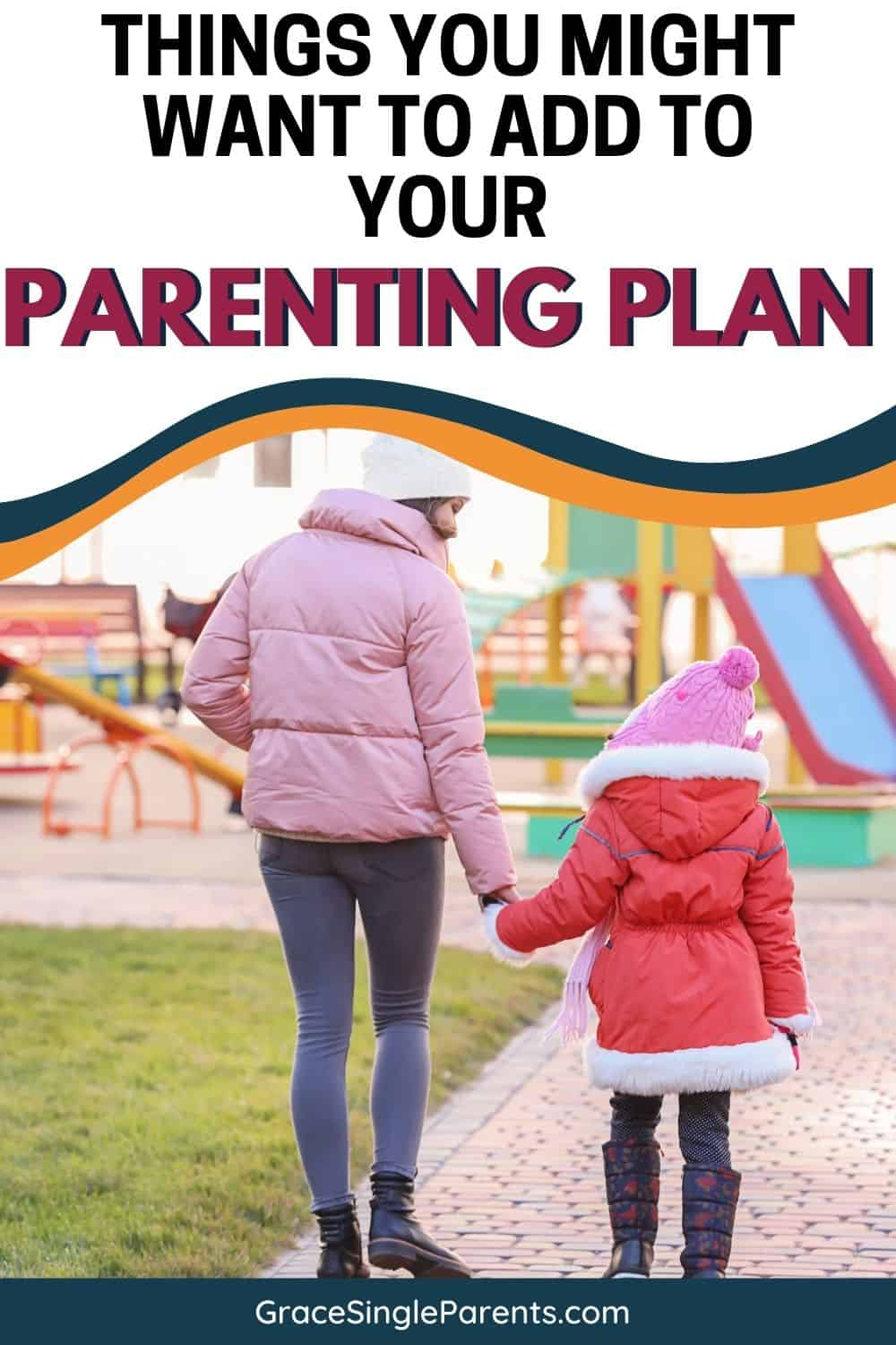 Negotiating a Parenting Plan? Here\'s What to Consider