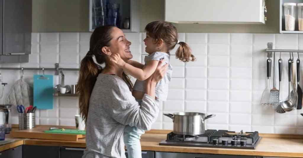single parent affirmations