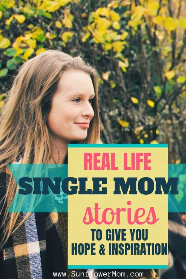 Single Mom Success Stories for Your Hope and Encouragement
