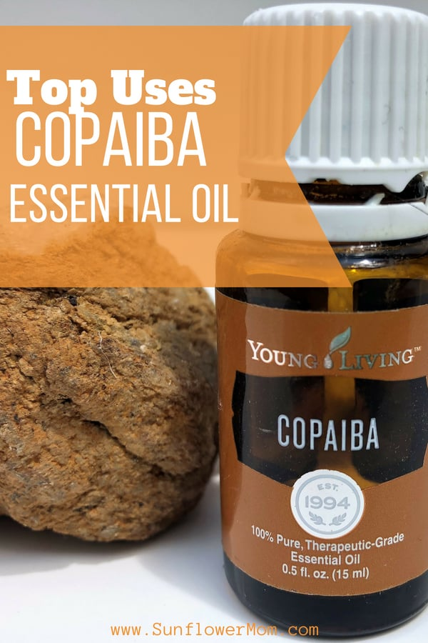 Top Uses for Copaiba Essential Oil