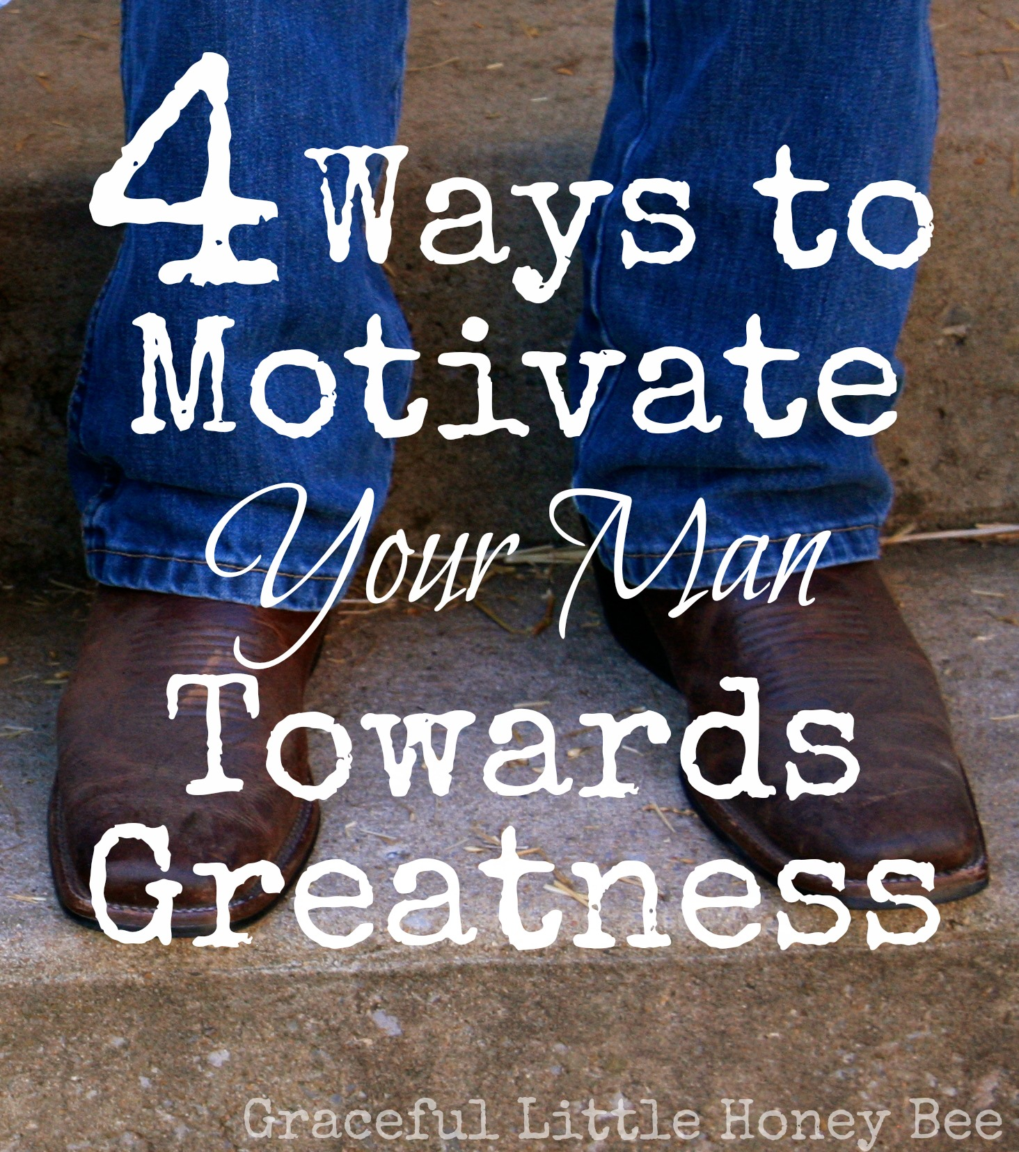 Ways to be a man