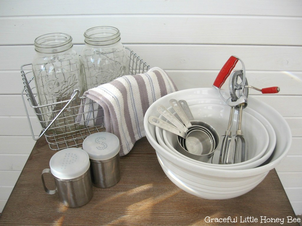 Industrial Farmhouse Accessories