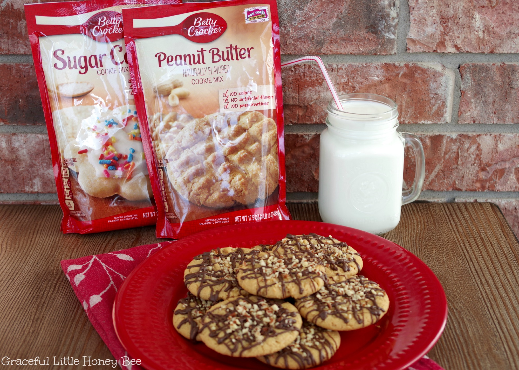 betty crocker 2 whats your favorite christmas cookie tradition or recipe - Betty Crocker Christmas Cookie Recipes