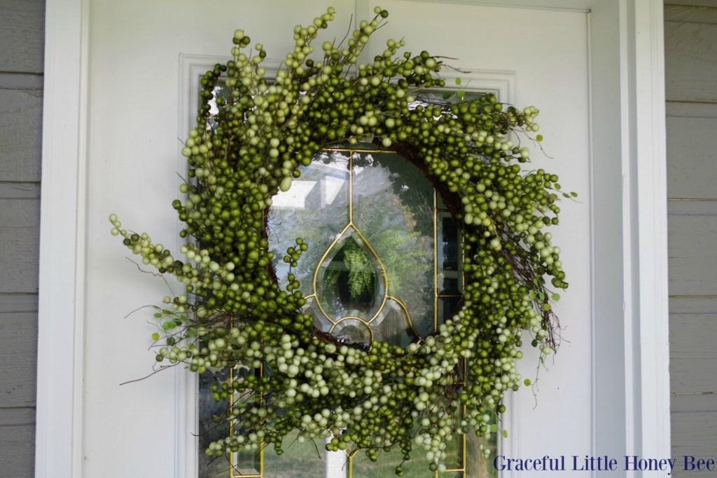 Curb Appeal - Wreath