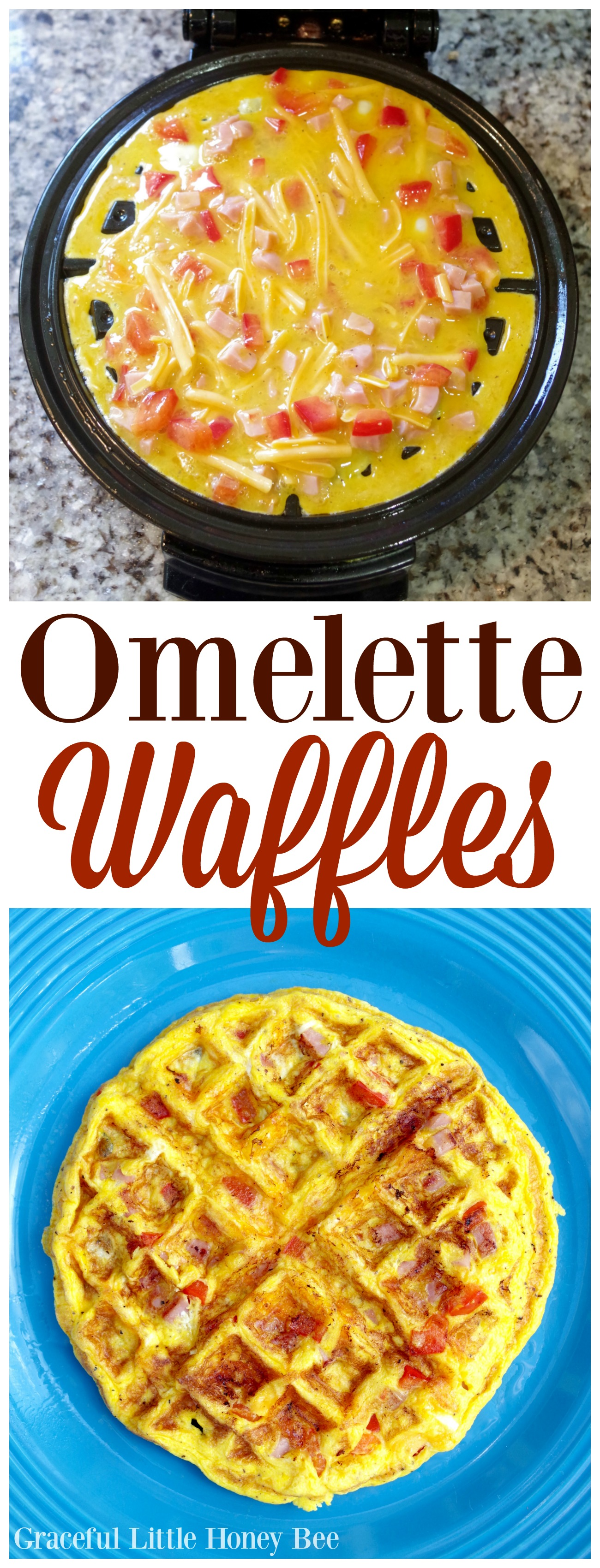 10 Waffle Maker Recipes That Will Save you Time
