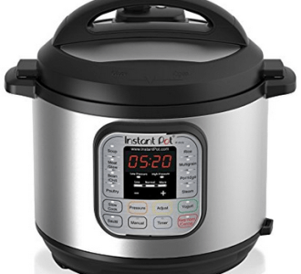 Instant Pot 7-in-1 Pressure Cooker for only $69.99 TODAY ONLY! (10/2)
