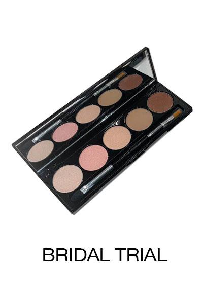 Five Pan Bridal