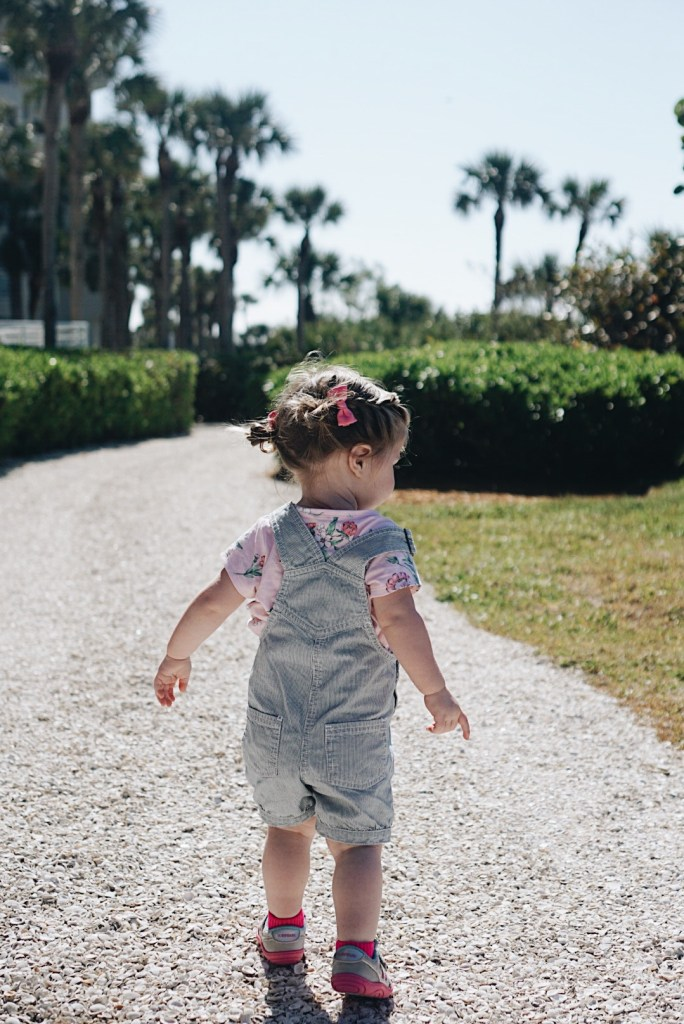 Spring Travel with Carter's! Adorable outfits, perfect for packing light this Spring Break. Read more on Gracefulmommy.com