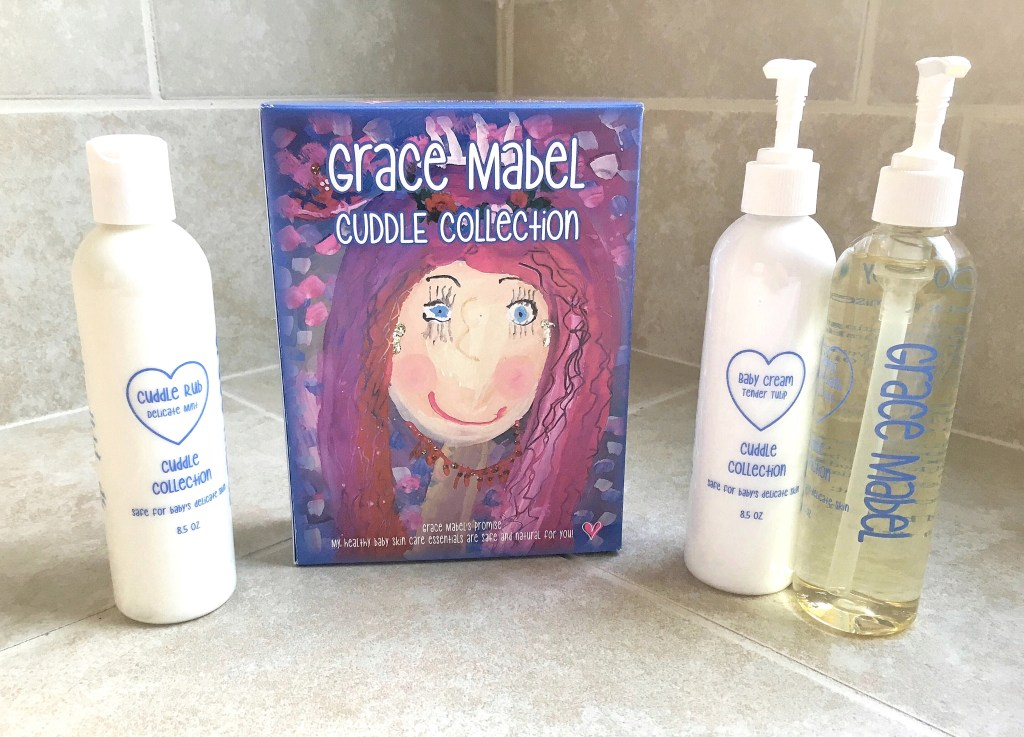 Grace Mabel Cuddle Collection Review