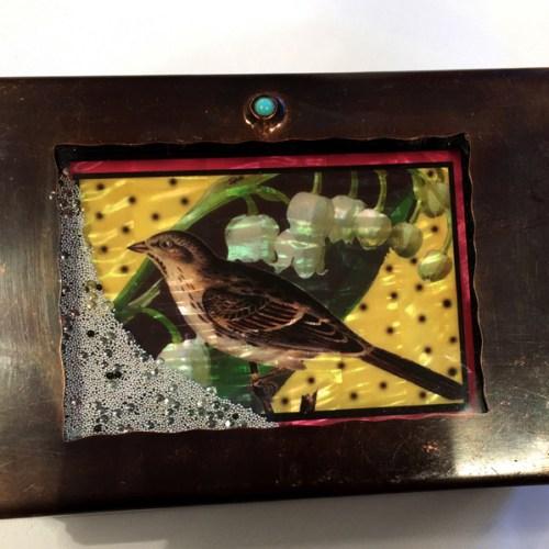 Sparrow Box