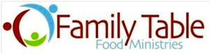 FAMILY TABLE FOOD MINISTRIES