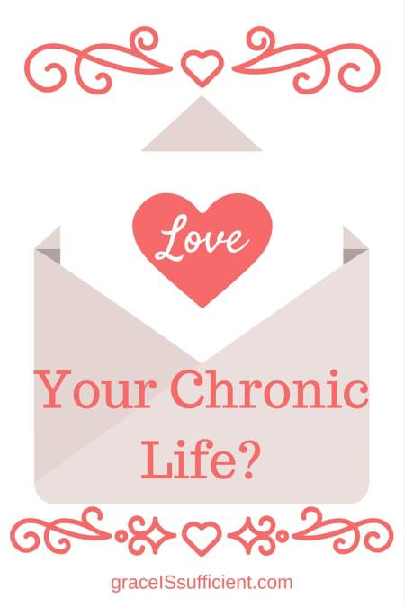 chronic life