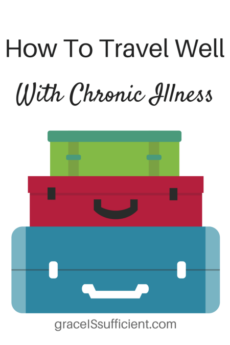 travel with chronic illness