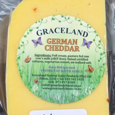 Graceland Jalapeno Cheddar Cheese