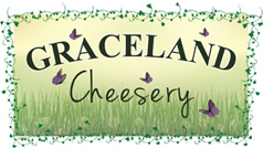 Graceland Cheesery Logo