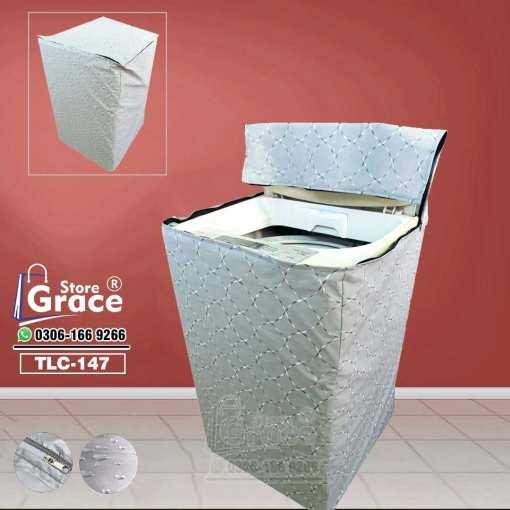 top load waterproof washing machine cover